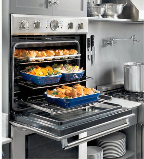 Modern Kitchen Oven: Innovative Modern Kitchen Cooking Devices You Will Wish To