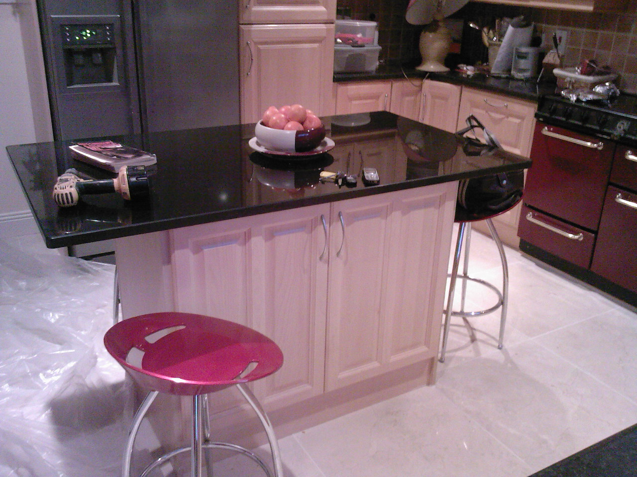 granite kitchen island designs kitchen island designs Granite kitchen island designs