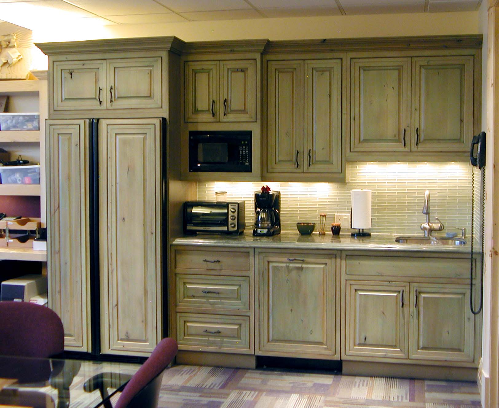 green stained kitchen cabinets staining kitchen cabinets Green stained kitchen cabinets