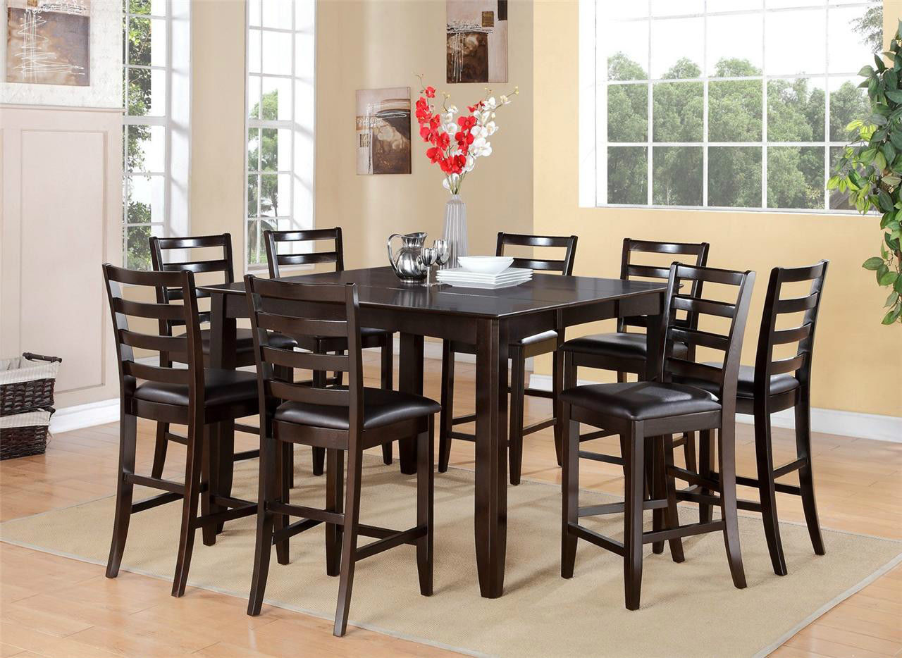 square dining table for 8 square kitchen table square dining table for 8 photo 6