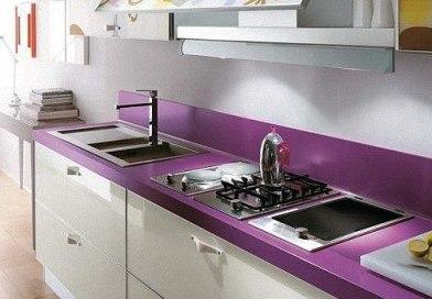 Кухонні стільниці з ДСП: опис, переваги та недоліки