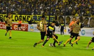 Santamarina Boca Copa Argentina