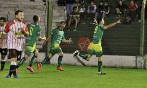 Ferro de Pico (Pampa Deportiva)
