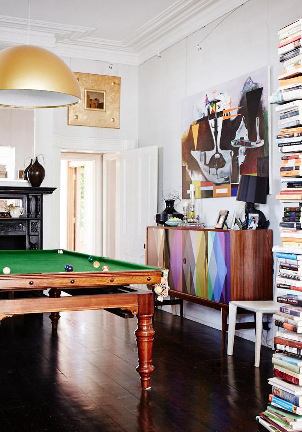 CP-poolroom
