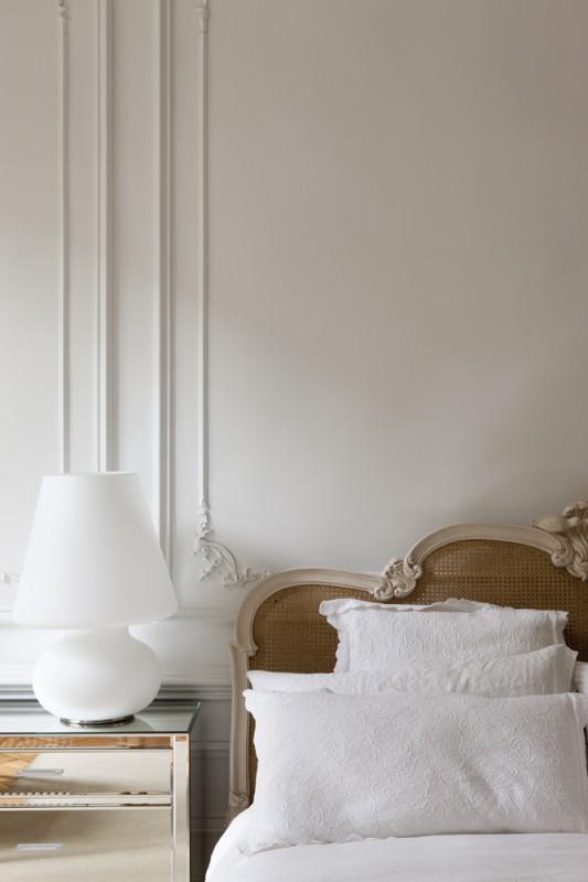 cama clásica