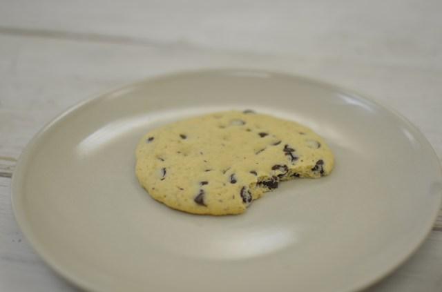 Cookie de [H]arina