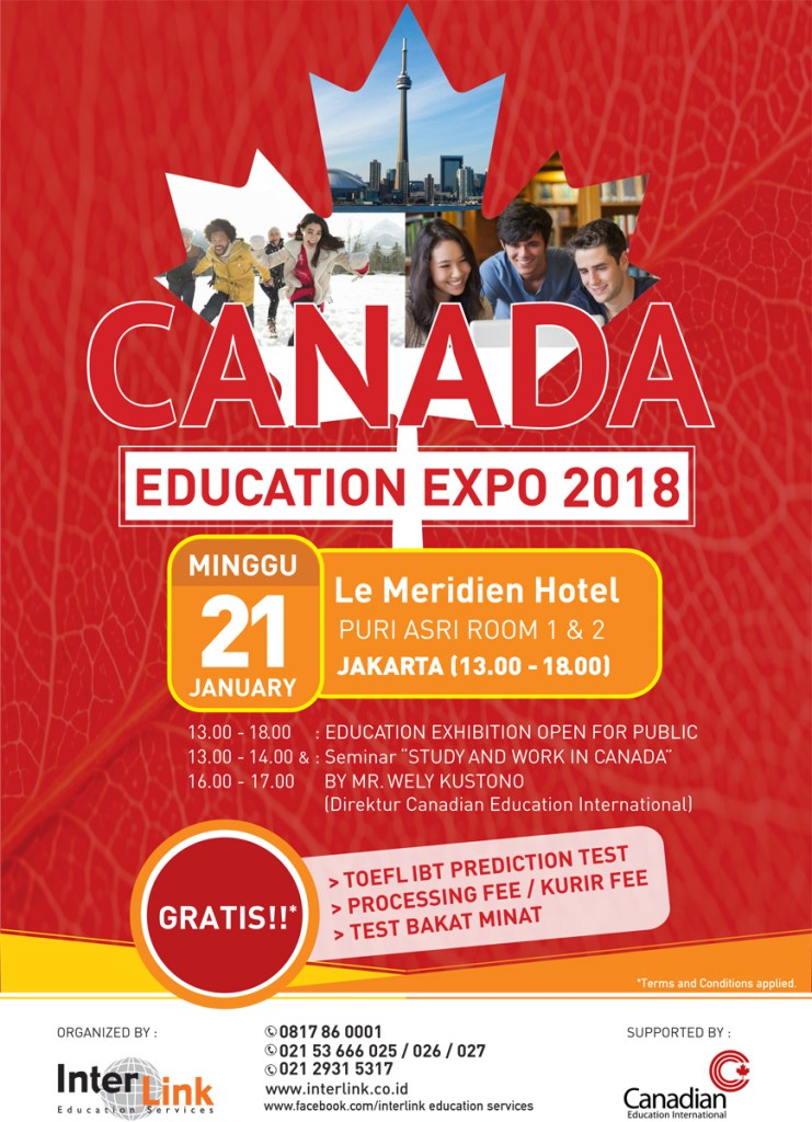Flyer-A4-Canada-Education-Day-2018-revised-Interlink-Education-Services