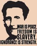 Orwellian