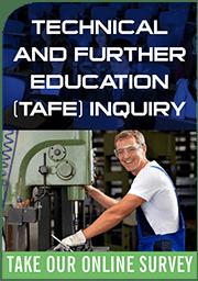 TAFE_Enquiry-Survey