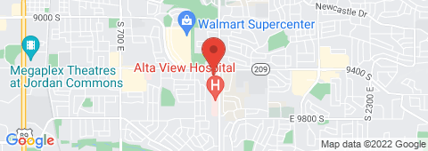 Home   Alta View Clinic Maps and Directions