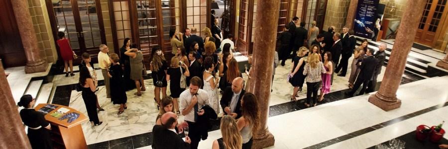 Eventos, Congresos, Ferias y más