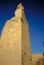 Egypt-Pillar
