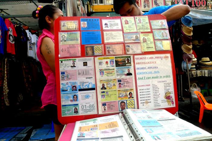 Fake-ID-ThailandS