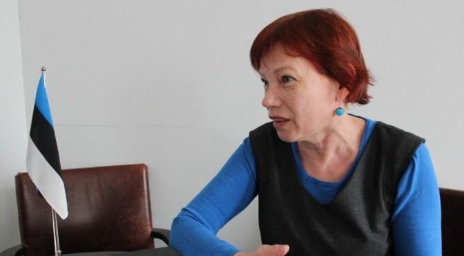 Fostering Estonian enterprise
