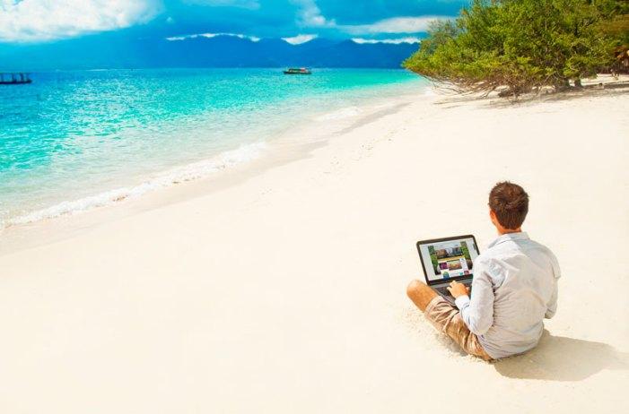 Búsquedas de viajes y reservas son cada vez más móviles