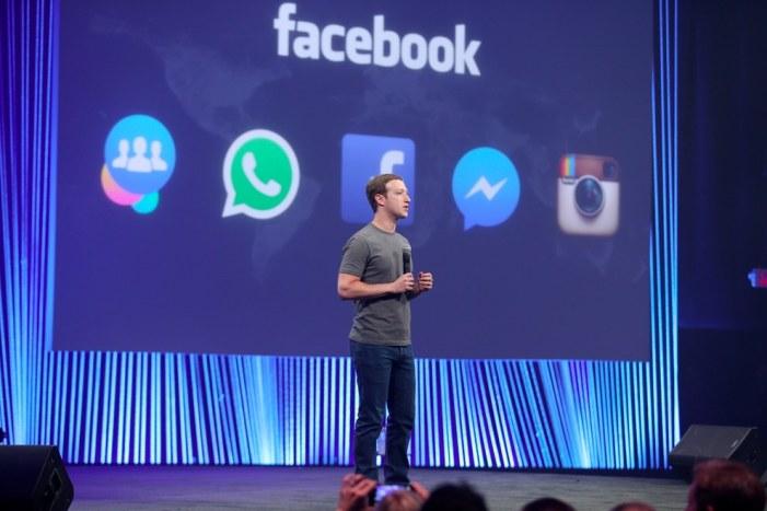 Campañas de televisión se extienden a través de Facebook
