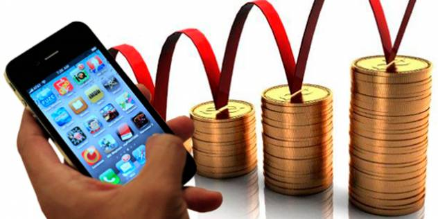 Inversión móvil aumenta a pesar del poco optimismo