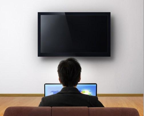 TV-vs.-online