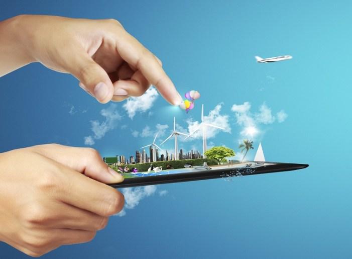 Reservas y viajes son sectores cada vez más móviles