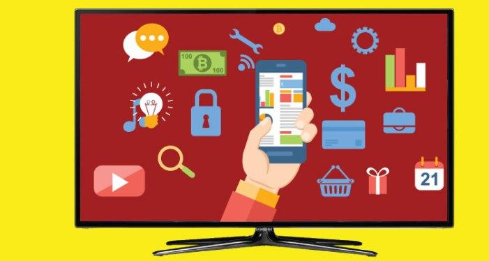 Anunciantes siguen más interesados en la publicidad en TV
