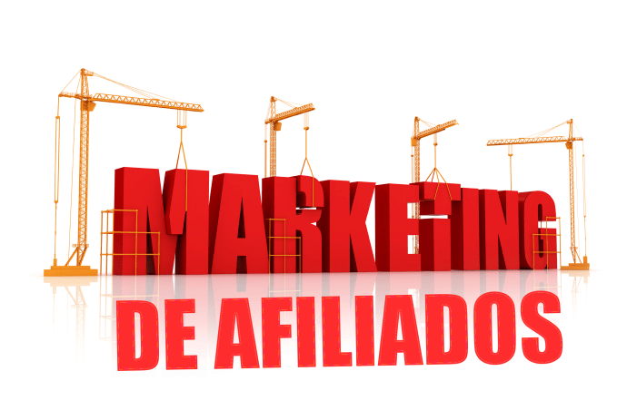 Marketing de afiliados: Medible y cada día en aumento