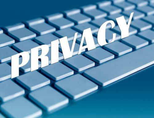 Comerciantes online: Entre los datos y la privacidad