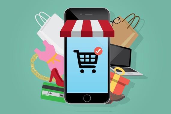Colombia lidera las compras móviles en Latinoamérica
