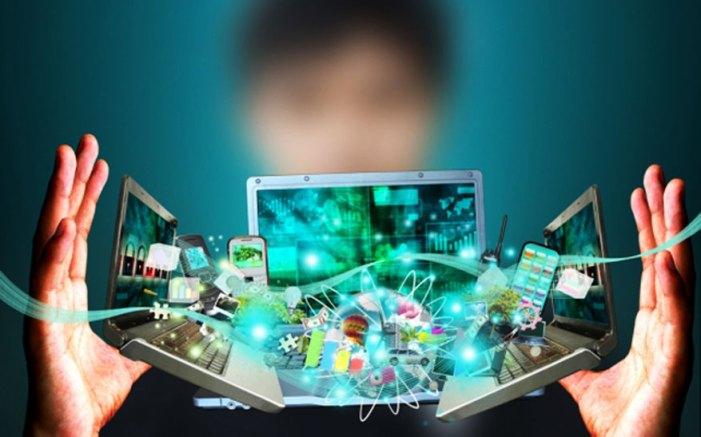 La era de la convergencia digital parece ser imparable