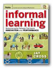 Informal Learning book