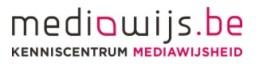 Mediawijs logo