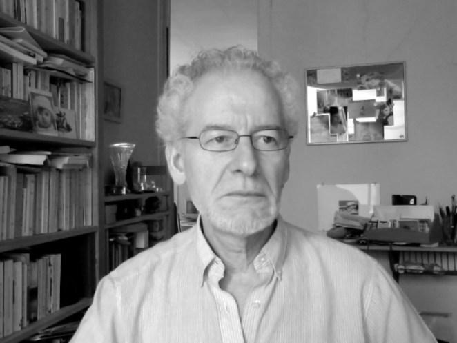 Jean-Charles Vegliante