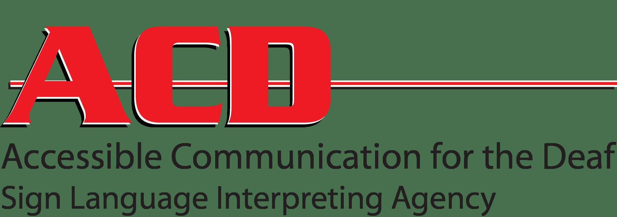 Sign Language Interpreting Agency
