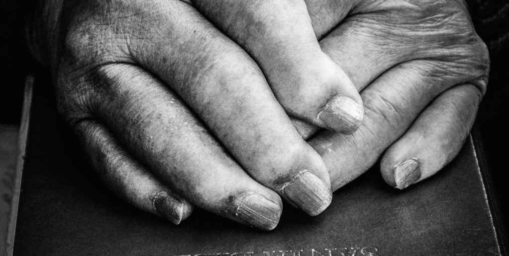A Pro-Life Ethic: Caring for Aging Parents