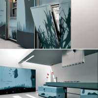 Innovative Kitchen & Bath Furnishings You Must See