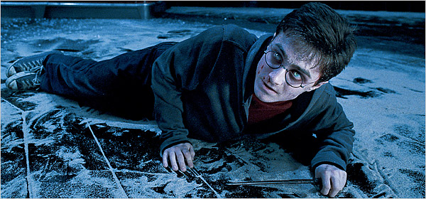 Harry Potter et l'Ordre du Phénix (David Yates)