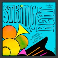 Orkiestra PR I TV W Lodzi Dyryguje Henryk Debich - String Beat (1975)