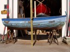 marcus lewis, fowey, cornwall, carvel, clinker, rowing boat, troy, yacht, boatbuilding plans,  plans, restoration