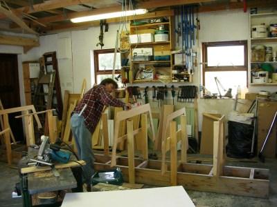 Tiernan Roe, South-West Ireland, boatbuilder, John Atkin, Ninigret, Wooden Boat magazine, Karl Stambaugh, Catbird 16, Galway Bay, WP Stephens, canoe yawl, roeboats, weblog