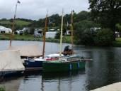 Beale Park Thames Boat Show photos 10