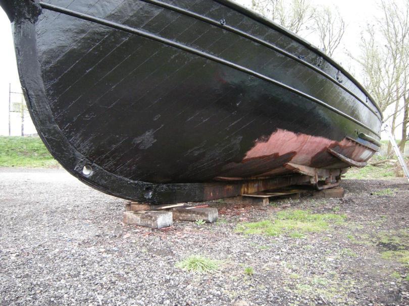 Watson class lifeboat 4
