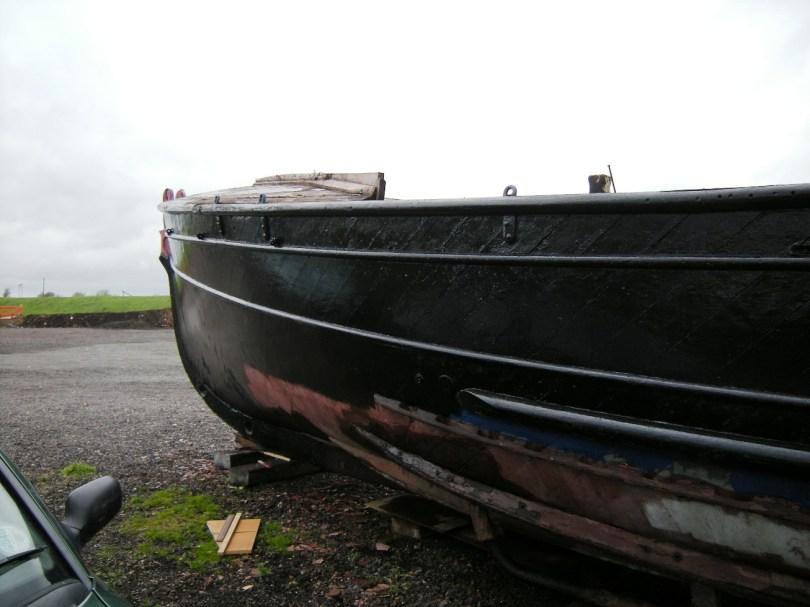 Watson class lifeboat 5