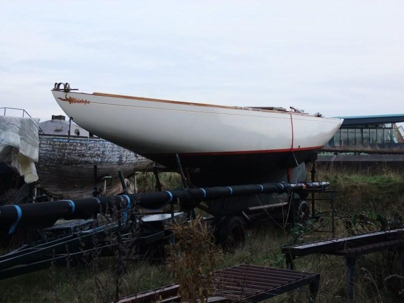 Keadby Lock Alkborough Barton on Humber and Caistor 16