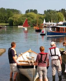 Beale Park Boat Show 2
