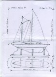 Model yacht 1