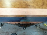 Gibbs dinghy restoration  (2)