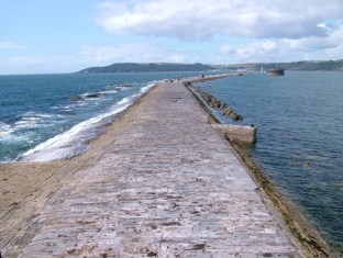 Plymouth Breakwater