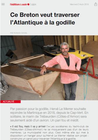 Breton godille