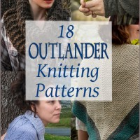 18 Knitting Patterns