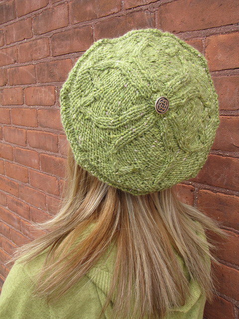 Free St. Patrick s Day Knitting Patterns In the Loop Knitting