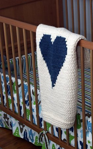 Knit Blanket Pattern Super Bulky : Super Bulky Yarn Knitting Patterns In the Loop Knitting